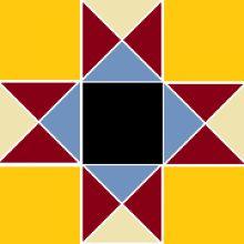 Гранит керамический RICHMOND Black Stand.(14+21, Tr.11+20+16) 30х30 см