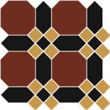 Гранит керамический GUILFORD Stand.(Oct20, Loz.14, Dots21) 29,4х29,4 см