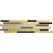 L-Venatello brown mosaic