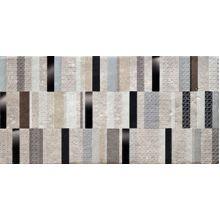D-Visage mosaic