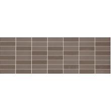 Декор Colourline Brown Mosaico MLEZ 22*66.2