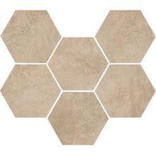 Плитка MM5R Clays Sand 21*18.2