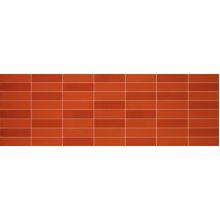 Декор Colourline Orange Mosaico MLEY 22*66.2