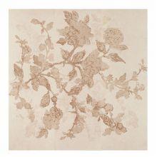 Панно M08U Stone_Art Dec.Bloom Ivory 120х120