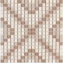 Мозаика M09V Stone_Art Mosaico Ivory/Taupe 40х40