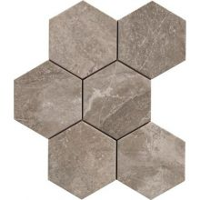 Плитка R4TD Bistrot Crux Taupe 21*18.2