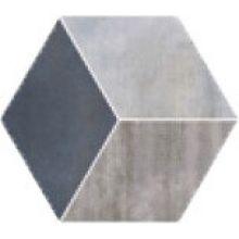 Декор K3457DB1L0010 Althea Oxy многоцветный 21х24