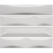 Керамическая плитка MICHIGAN WHITE 7.5X38