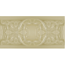 Керамическая плитка 7,5X15 CLASSIC 10 IVORY