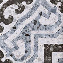 Керамическая плитка LIDO BLU 20X20
