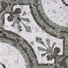 Керамическая плитка LA FENICE VERDE 20X20