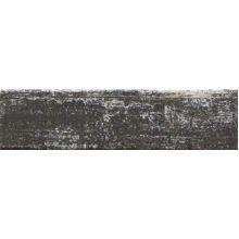 Керамическая плитка WOODLANDS 6,3X25,5 BLACK