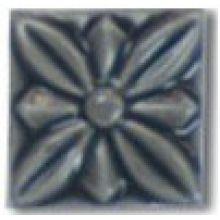 ДЕКОР ADST4056 TACO RELIEVE FLOR N1 EUCALYPTUS 3x3