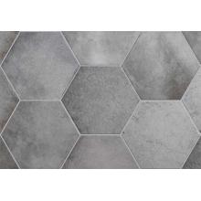 Плитка керамическая напольная 24952 HERITAGE HEXAGONO Shadow 17,5х20 см