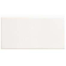 Плитка керамическая настенная 25030 CRACKLE White 7,5x15 см