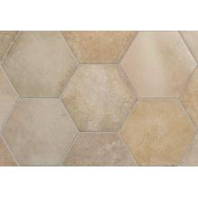 Плитка керамическая напольная 24955 HERITAGE HEXAGONO Wheat 17,5х20 см