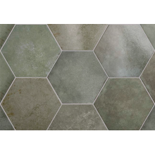 Плитка керамическая напольная 24953 HERITAGE HEXAGONO Jungle 17,5х20 см