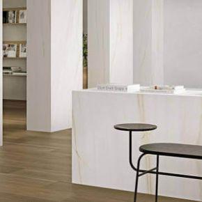 Коллекция Marazzi Grande Marble Look в интерьере