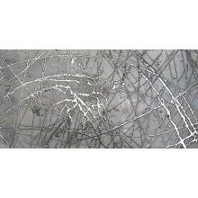 Decor Bright Silver 30х60