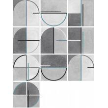 Buho Grey Decor 22,3x22,3