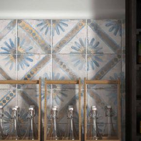 Коллекция Peronda Marrakech в интерьере