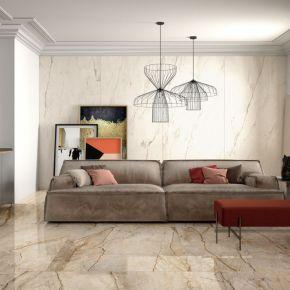 Коллекция Imola The Room в интерьере
