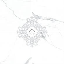 Composizione 4pz Carrara