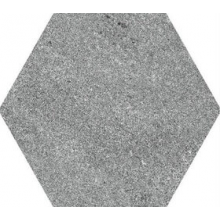 Керамогранит Soft Hexagon Grey 23*26