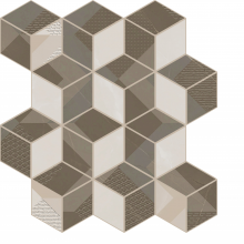 Mosaic Stone DW7STE21 Декор 252*218