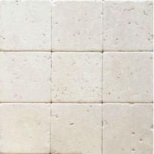 Мозаика Chakmaks  IVORY / TUMBLED