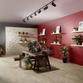 Коллекция Love Ceramic Tiles Splash в интерьере