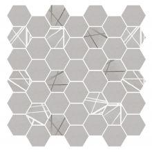 Mosaic Baffin Gray Dark DW7BFN25 Декор 316х297