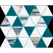 Mosaic Blur Jungle DW7JUN00 Декор 238*282 (5 шт в уп)