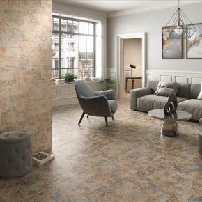Коллекция Creto Carpet в интерьере