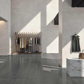 Коллекция Marazzi Grande Concrete Look в интерьере