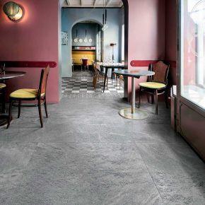 Коллекция Marazzi Mystone Quarzite в интерьере