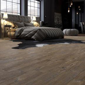 Коллекция Creto New Wood в интерьере