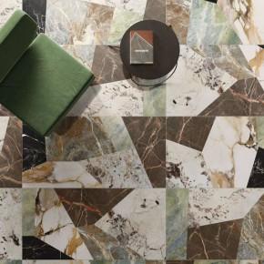 Коллекция Keope Ceramiche 9Cento в интерьере