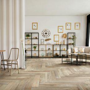 Коллекция Cerim Hi Wood в интерьере