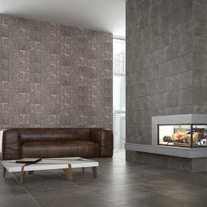 Коллекция Serra Beton 561 в интерьере