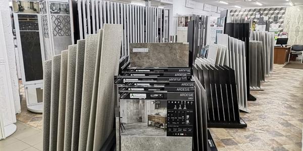 Более 500 коллекций плитки
