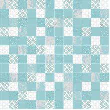 Mosaic Aquamarine  DW7MSC16 Декор 305х305