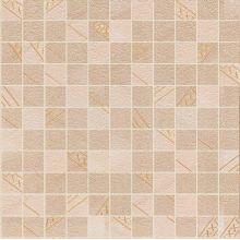 Mosaic Stingray Brown DW7MST08 Декор 305х305