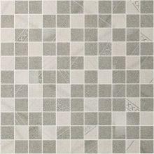 Mosaic Stingray Graphite DW7MST15 Декор 305х305