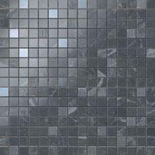 Marvel Noir S.Laurent Mosaic 30.5x30.5