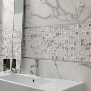 Коллекция FAP Ceramiche Roma в интерьере