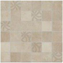 Walk Вставка 41320 Beige mosaic 33.3x33.3