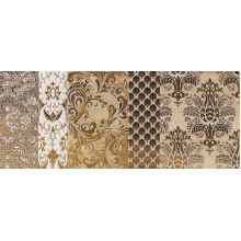 Shine Batik Oro Dec. C 24x59