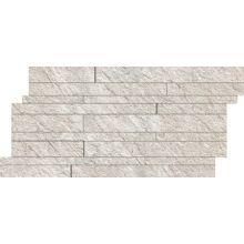 Muretti Percorsi Quartz White 10,5х45