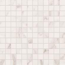 Декор Delux White Tessere Riv. 30,5х30,5